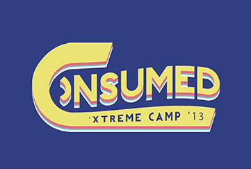 Consumed Promo